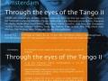 ABC exhibition Amsterdam - March 2006 - Eyes of the Tango - Dark Star fashion - Ivona Batuta