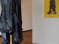 Artevista exhibition Amsterdam - September 2005 - Dark Star fashion - Ivona Batuta