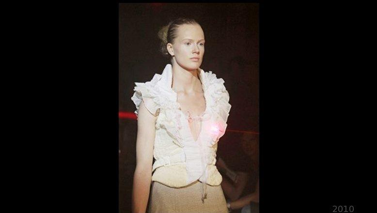 Dark Star fashion, 2010
