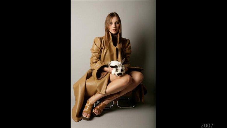 Dark Star fashion, 2007, Fake Fur, Real Love