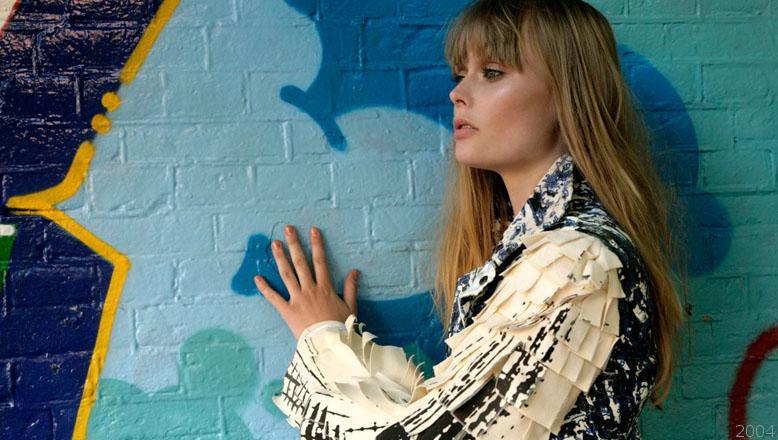 Dark Star fashion, 2004