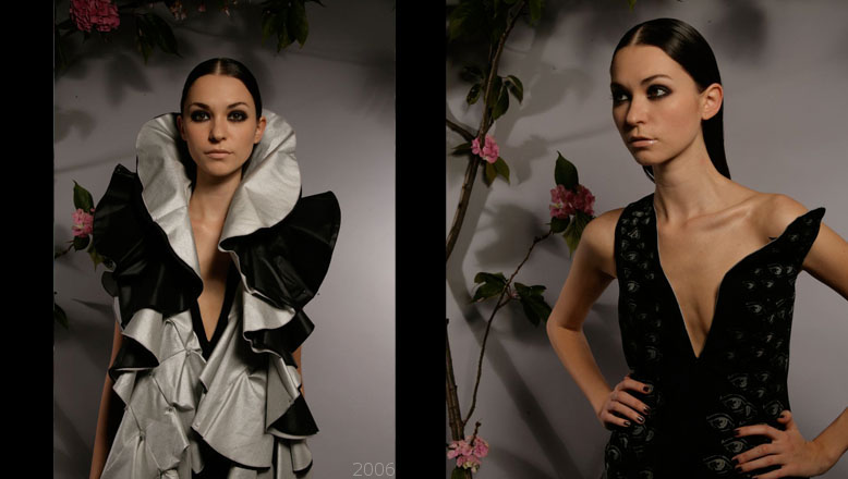 Dark Star fashion, 2006