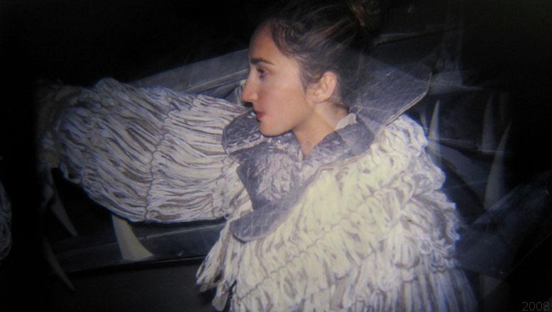 Dark Star fashion, 2008