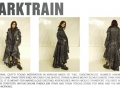 DarkTrain - Soundscapes collection - Dark Star fashion - 2003 - 2005