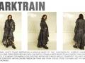 DarkTrain - Soundscapes collection - Dark Star fashion - 2003 - 2005