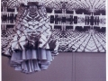 Exhibition at Gerrit Rietveld Academy - July 2005 - Dark Star fashion - Ivona Batuta