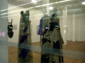 Exhibition at Stanbeth gallery Auckland New Zealand - January 2007 - Dark Star fashion - Ivona Batuta