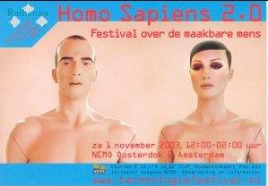 Exhibition - NEMO - 2003