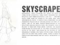 SkyScraper - Soundscapes collection - Dark Star fashion - 2003 - 2005