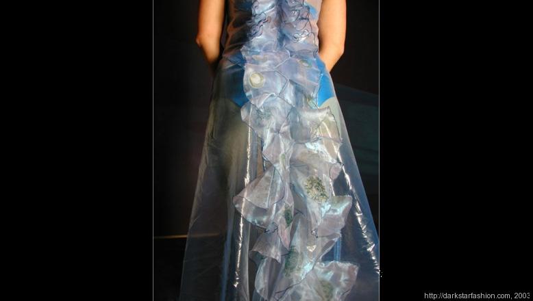 Water - Dark Star fashion - 2003