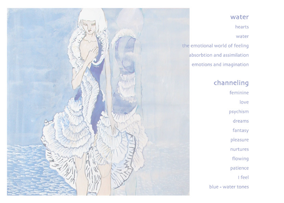 Water - Dark Star fashion - 2003